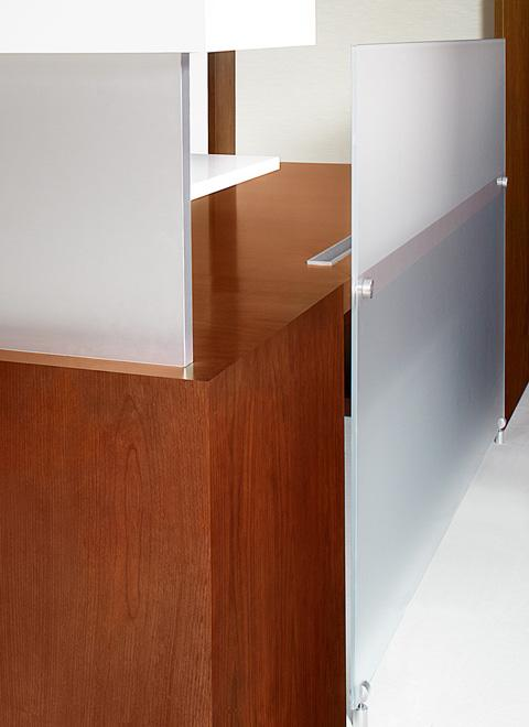 Our skilled millworkers craft cabinetry that is as durable as it is beautiful.