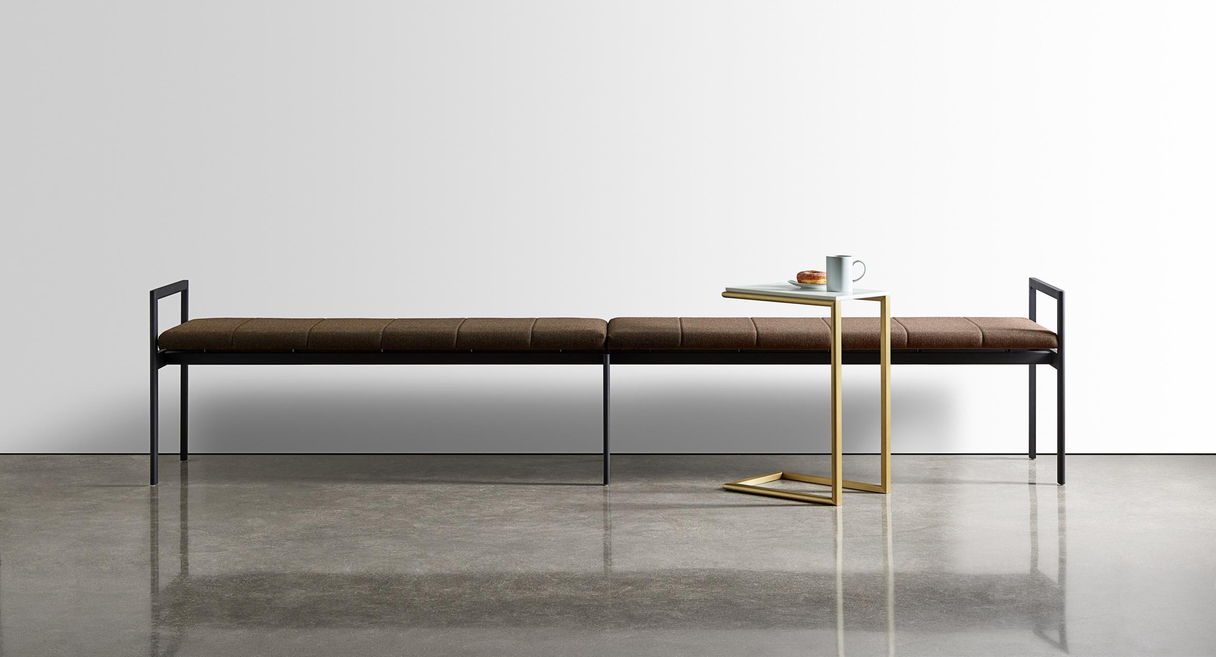 Halo HALCON Furniture - Corian conference table