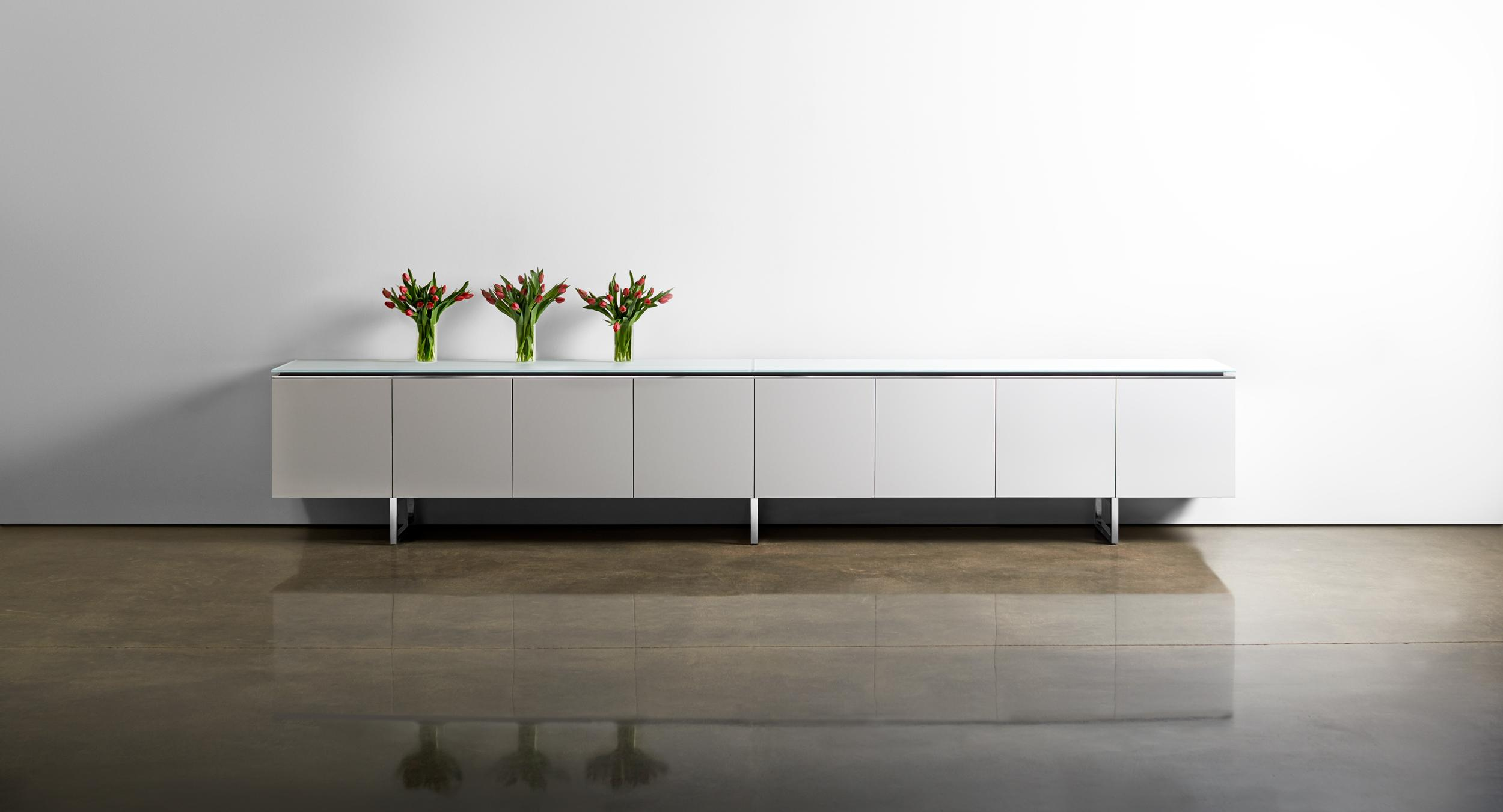 Credenza Conference Room : Mesa halcon furniture