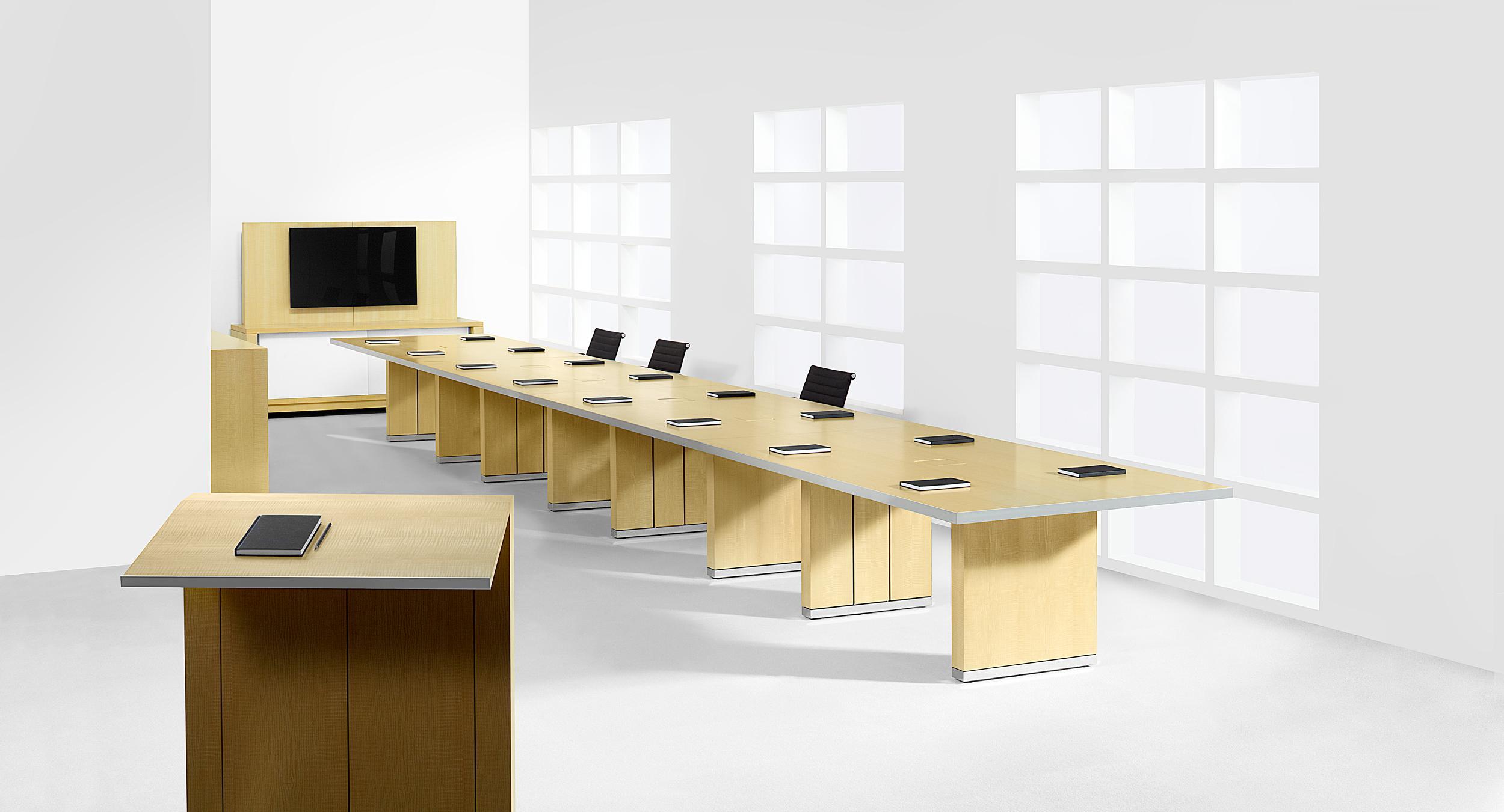 Credenza Conference Room : Motus halcon furniture