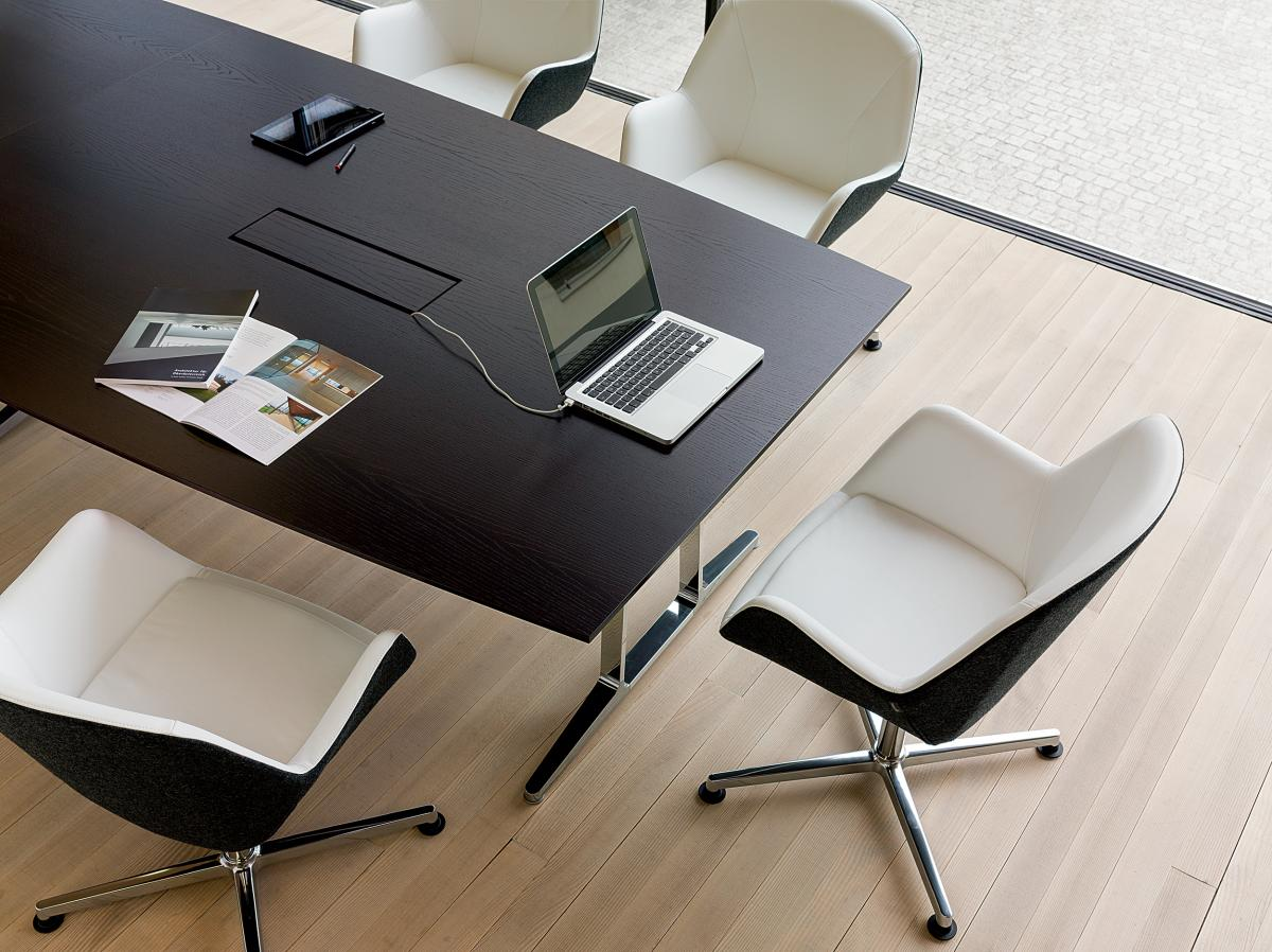 A full range of solutions for any collaborative environment.