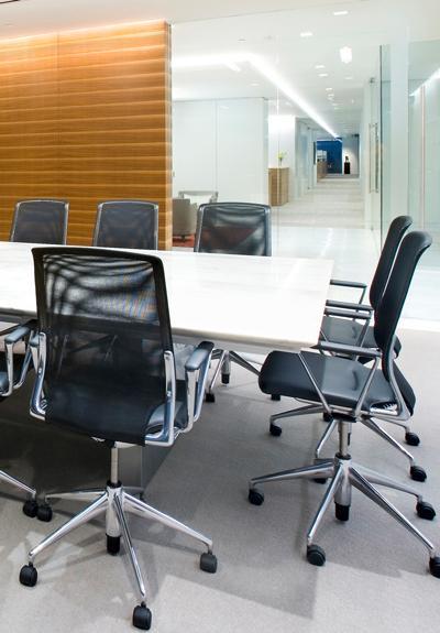 Mesa HALCON Furniture - Conference table miami
