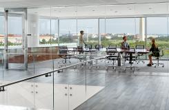 Sullivan & Cromwell | HALCON Furniture