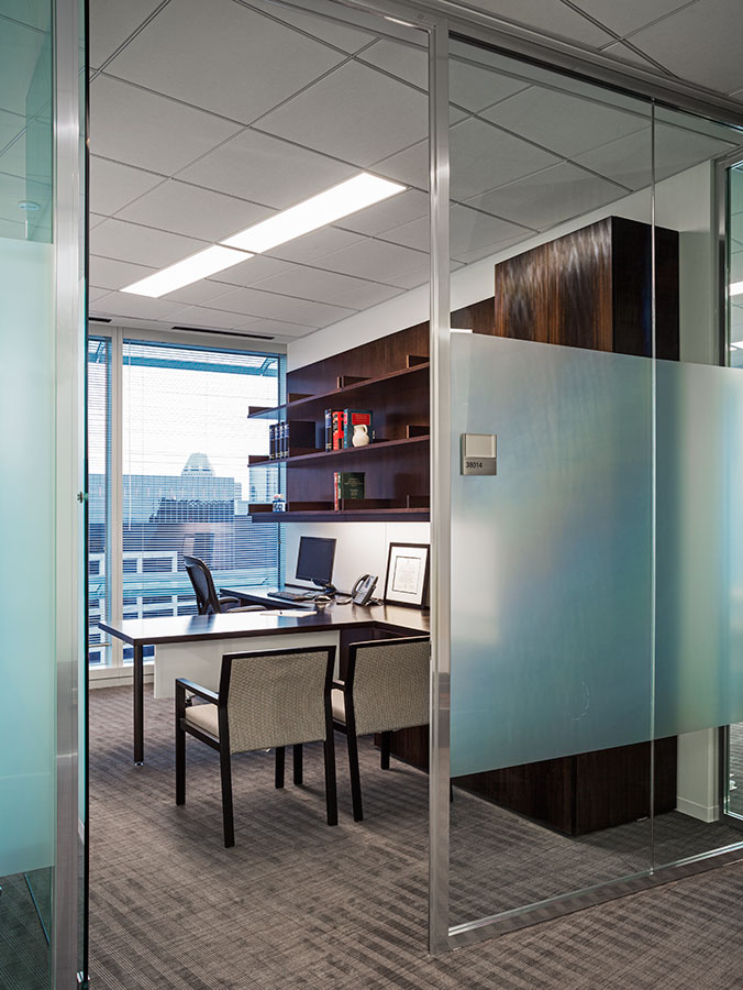 Halcon law firm houston texas for Commercial interior design firms the list